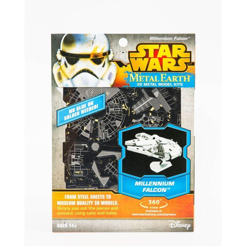 oferta maquetas star wars