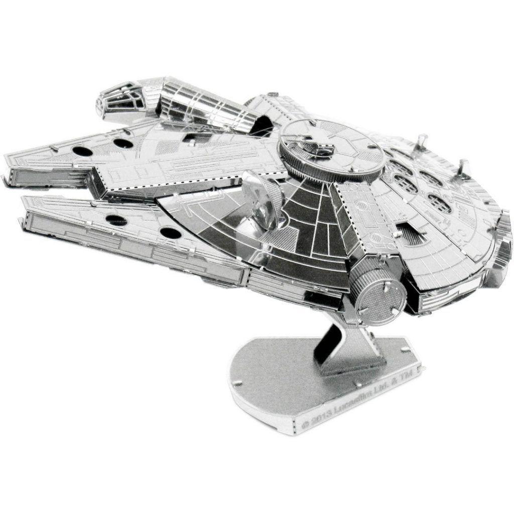 ofertas maquetas de la guerra de las galaxias